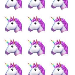 unicornselfie unicornios freetoedit