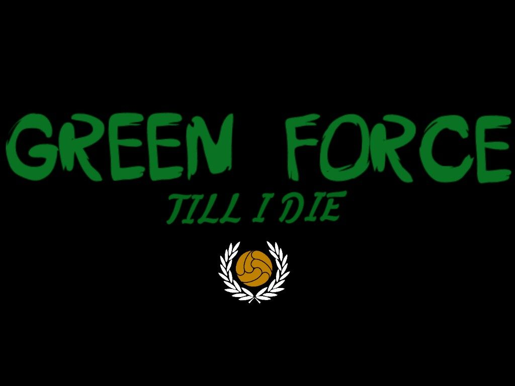 Greenforce Persebaya Heroescity