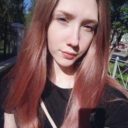 freetoedit heterochromia russia russian girl