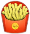 frenchfries papas french fritas fries