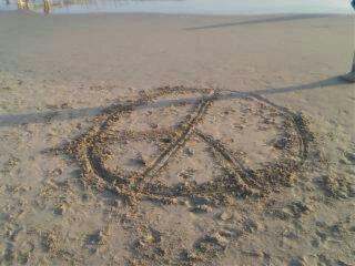 freetoedit summerswag peacesign beach