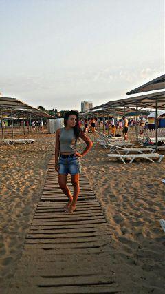 beach summer swim sea freetoedit