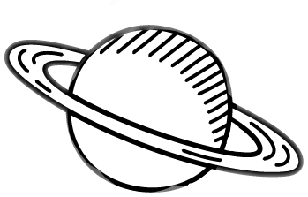 planets tatoo