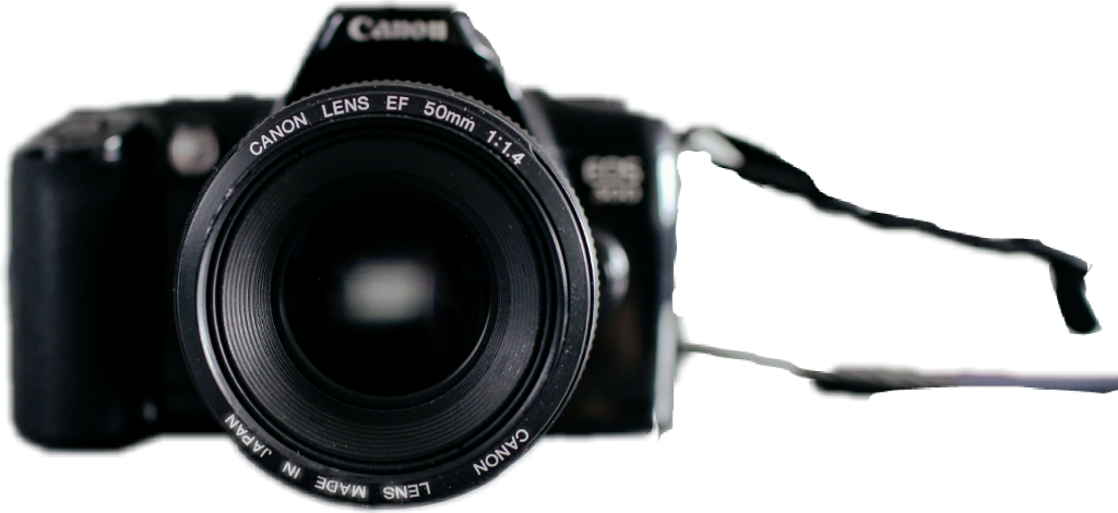 #sticker #camera #cannon