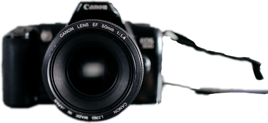 sticker camera cannon freetoedit