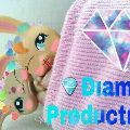 diamant_production