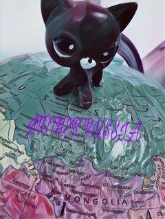 russia lps cat travel cute freetoedit
