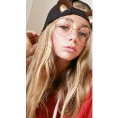 freetoedit girl selfie