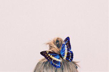 freetoedit minimalism hairstyle hair bun