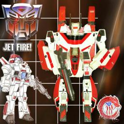 autobots transformers jetfire transformersg1 freetoedit