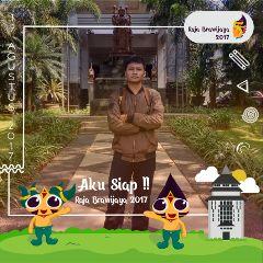 adipati55 mabaub2017 rajabrawijaya2017 kitasatubrawijaya fhub2017