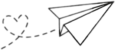 plane paper adesive adesivo tumblr