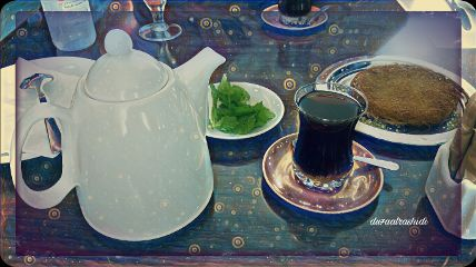 tea food sweet love arabic_food