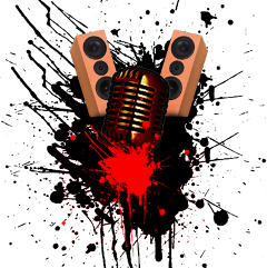 music ftestickers sticker stickers microphone