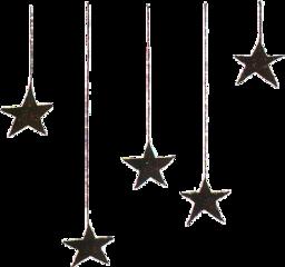 stars dangle drawing tumblr freetoedit