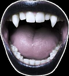 vampirelips