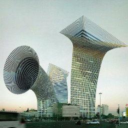 architecturephotography futureart designart officespace
