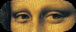 monalisa eyes freetoedit