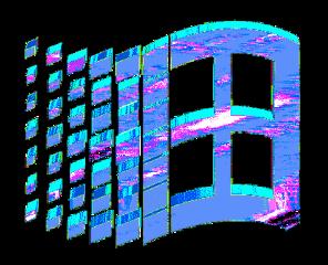 ftestickers microsoft windows95 aesthetic tumblr