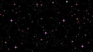 stars star etoiles estrellas ftestickers