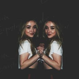 freetoedit sabrinacarpenter twins why meetandgreet