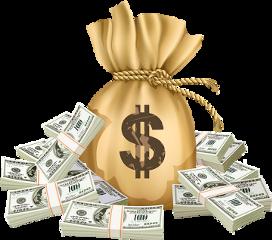 money tmblr freetoedit
