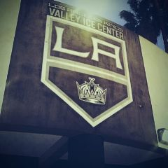 lakings lakingsvalleyicecenter icehockey