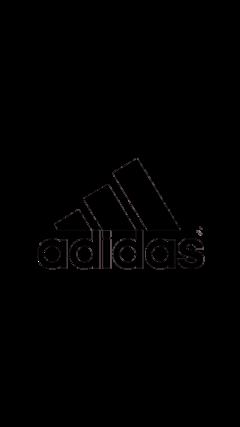 adidas tumblr negro freetoedit