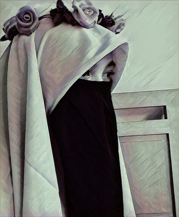 Hijab Niqab Cadar Cartoons
