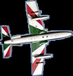 aereo italia freetoedit
