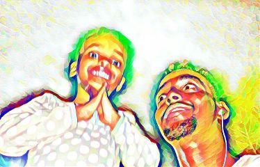 colorful happyfaces freetoedit