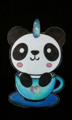 1000+ Awesome pandacorn Images on PicsArt