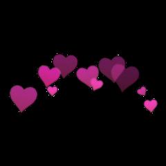 emoji recurso corazones freetoedit