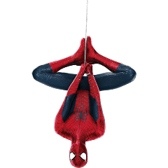 spiderman freetoedit