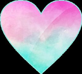 freetoedit colors rainbow heart ftestickers