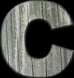 c alphabetwood alphabet wood freetoedit