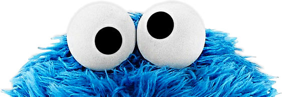 ftestickers funnymonsterstickers cookiemonster freetoedit