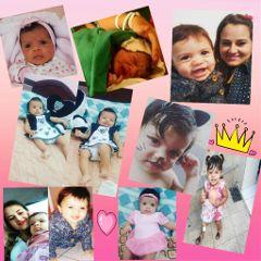 dindaama birthday baby freetoedit