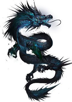 dragon chinese asian ftestickers freetoedit