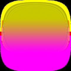 blur design aesthetic tumblr pink