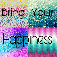 bringyourhappiness freetoedit