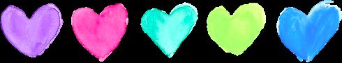 love watercolor tumblr freetoedit