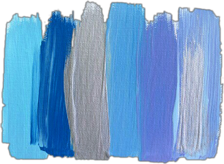 ftestickers paint brushstrokes gradientcolors freetoedit