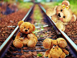 freetoedit teddybear