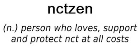 nct nct127 nctu nctdream phrase
