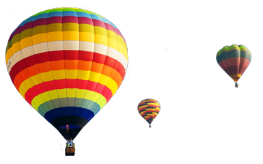 ftestickers balloons hotairballoons freetoedit