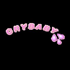 crybaby melaniemartinez tumblr freetoedit