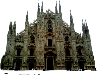 ftestickers freestickers cathedral catedral monument freetoedit