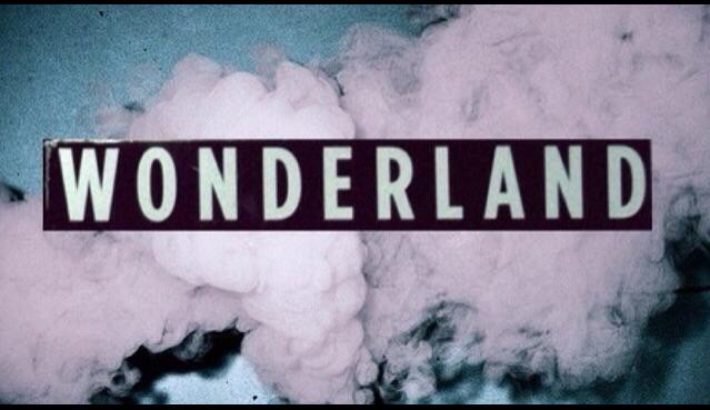 #wonderland #freetoedit