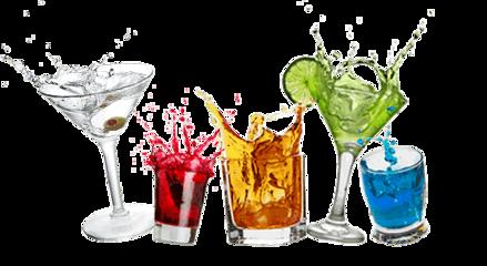 ftestickers drinks freetoedit